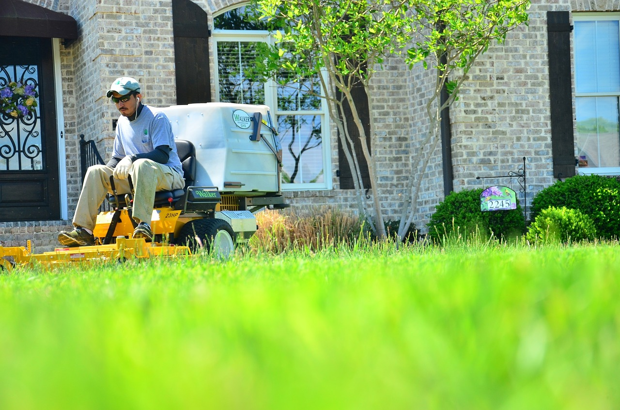 5 Things to Think about When Planning Your Landscaping